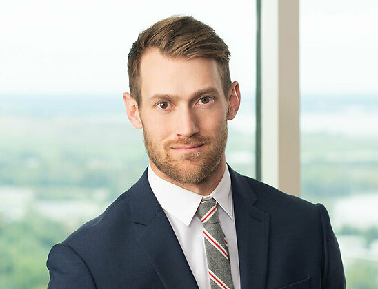 Eric Moats, Morris, Nichols, Arsht & Tunnell LLP