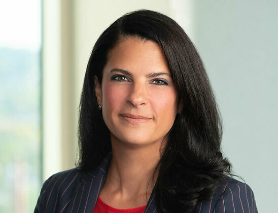 Melissa DiVincenzo, Morris, Nichols, Arsht & Tunnell LLP